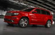 Jeep Grand Cherokee SRT lands in India