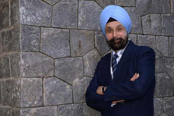 External Affairs Ministry names Navtej Sarna new high commissioner to Britain