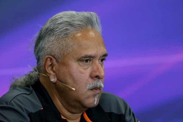 Vijay Mallya tweets defence after ED attaches his properties worth Rs 1,411 cr