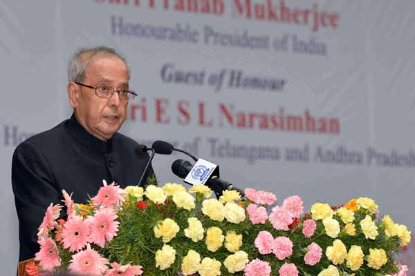 Growth would be meaningful and inclusive only if it results in improving the standards of the last man, says President