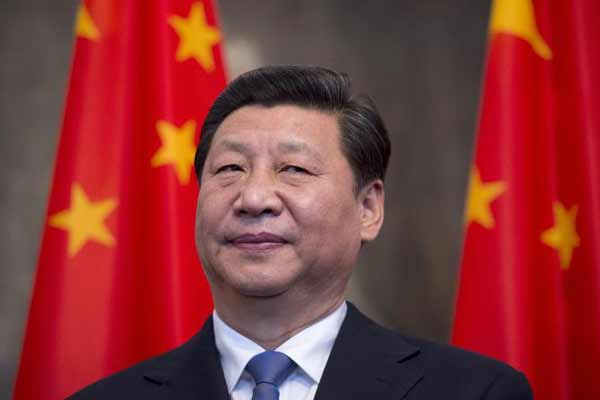 China bans mention of new insect named after Chinese President Xi Jinping