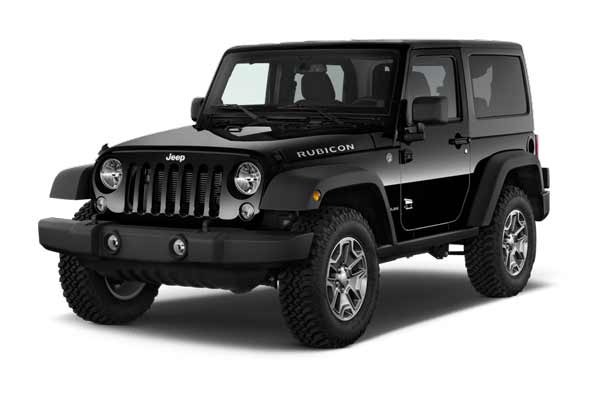 Jeep® brand launches website in India