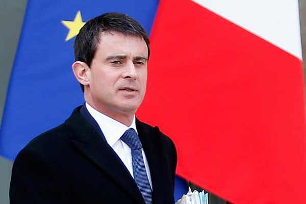 Trump 'probably a bad man' says French PM