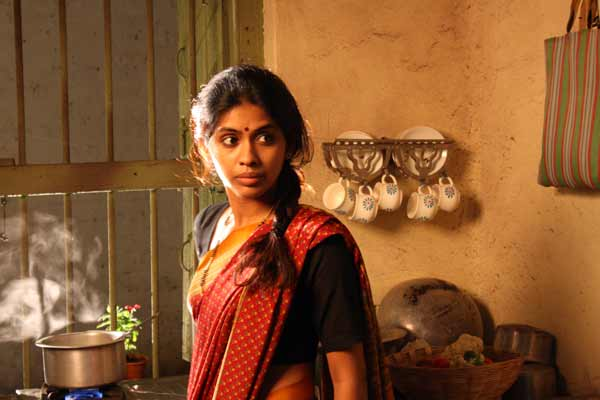 Anjali Patil making her debute in Marathi with 'The Silence'