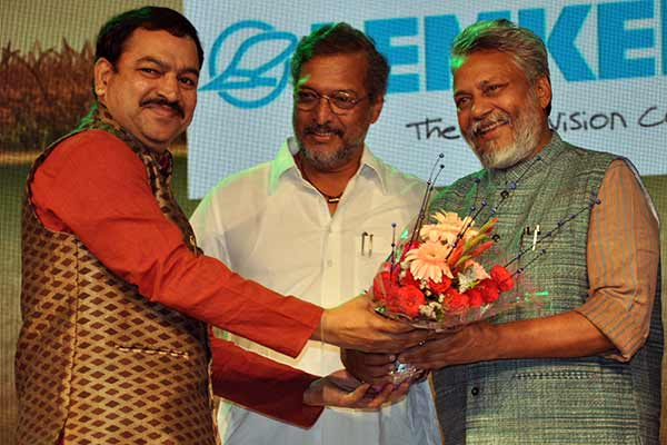 I am aghast at farmer suicides: Nana Patekar