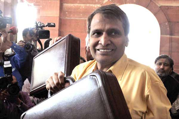 Railway budget: Suresh Prabhu turns to new sources of revenue