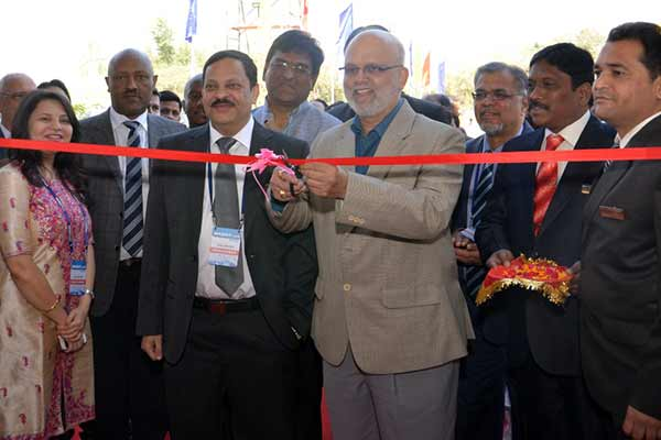 """""""Indian goods and services are appreciated worldwide for its quality"""": Mr. Pramod Choudhari (Chairman Praj Group)"""
