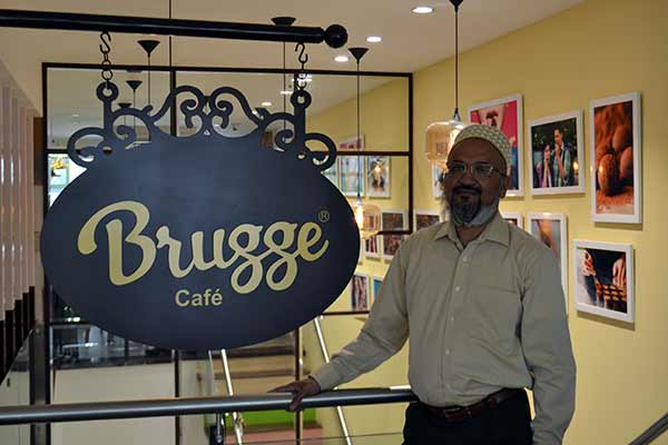 Brugge La Chocolaterie, India's 1st mega chocolate experience store opens its doors off Dhole Patil Road