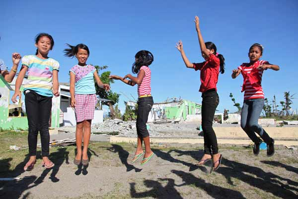 In Asia and Pacific, UN views sustainable development through demographic changes