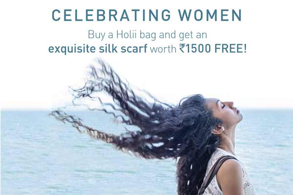 Holii celebrates Women all Month