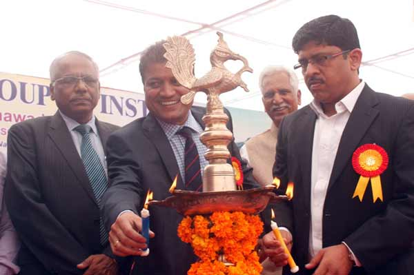 National Level Socio-Technical Symposium 'INNOVISION 2016' concluded at JSPM's, Tathawade Campus, Pune
