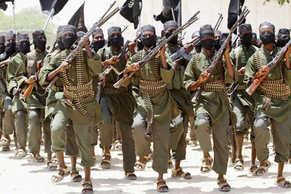 US drone strike in Somalia: Over 150 Shebab fighters killed