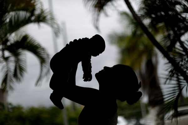 UN health agency warns more cases of Zika expected with 'further geographic spread'