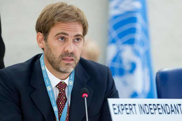 After 'Panama Papers' leak, UN expert calls for end of financial secrecy to halt illicit fund flows