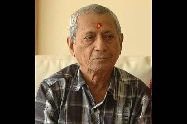 Hi India publisher's father passes away