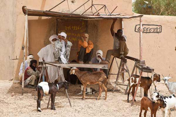 Mali: UN mission renews call for calm after two demonstrators killed in Kidal