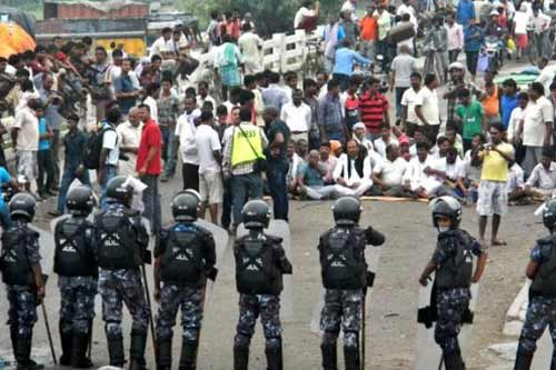 Fresh protests in Nepal announced by Madhesis and ethnic groups