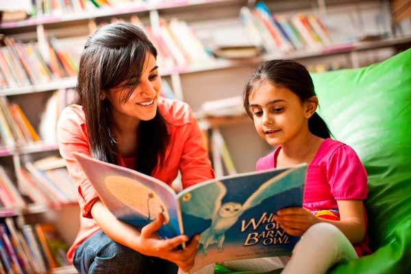 British Council Pune: Inspire your child to love learning