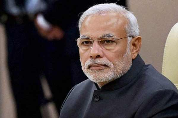 GST issue: PM Modi meets top ministers to firm up strategy