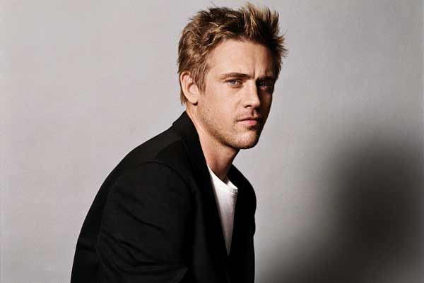 Boyd Holbrook to be the face of Diesel's new upcoming fragrance for men