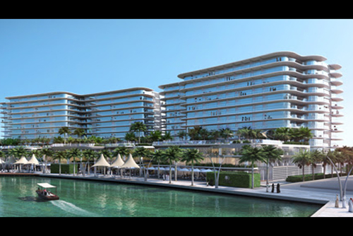 DoubleTree Suites by Hilton to open at Bahrain's Dilmunia Island