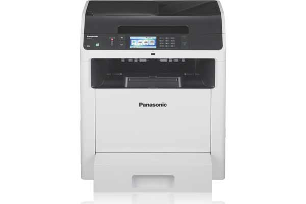 Panasonic Invades A3 Printing Segment with MB500 Series