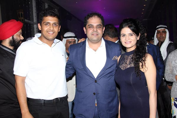 DoubleTree by Hilton Pune Chinchwad launched their Lavish Banquet space