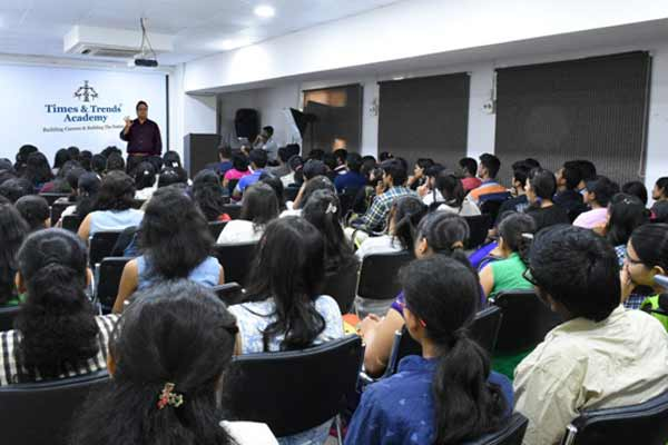 Times and Trends Academy begins the academic year with a seven-day power-packed induction session for its students