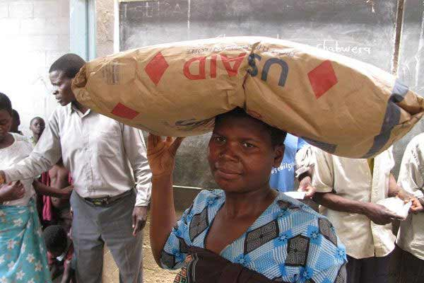 UN agency starts food aid to 6.5 million people affected by severe drought in Malawi