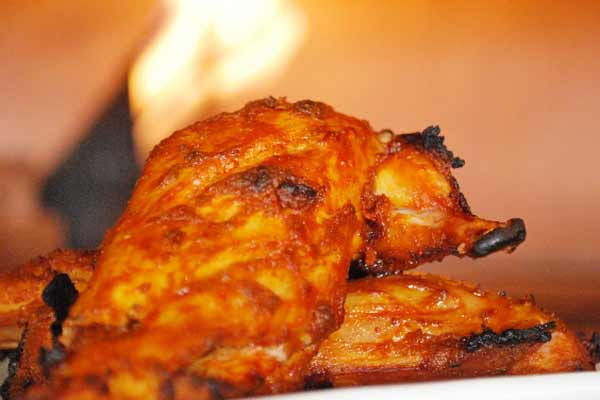Enjoy the Delectable Barbeque dinner menu at Courtyard by Marriott Pune Chakan on every Wednesday and Thursday