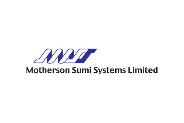 Motherson Sumi Systems Ltd. posts highest ever revenue of INR 10,352 cr in a quarter and posts Q1 net profit of Rs. 303 cr, up by 13%