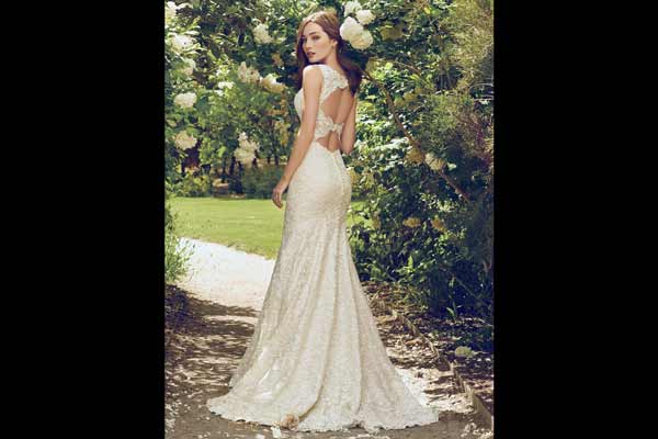 Maggie Sottero Designs launches affordable Wedding-Gown label