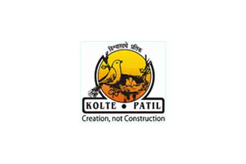 Kolte-Patil - Portman Holdings JV completes Margosa Heights project in Pune, makes an IRR of 36%