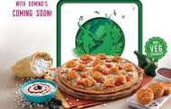 Domino's Pizza celebrates Navratras with all new Navratra Menu