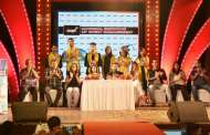 Collegians battled it out for Mr and Ms University and College Idol