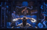 """AGP World presents """"STOMP"""" -THE BRITISH MUSICAL EXTRAVAGANZA's DEBUT PERFORMANCE IN INDIA"""