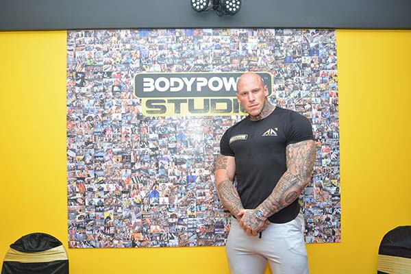 BodyPower UK's biggest gym chain launches first Indian franchise in Pune