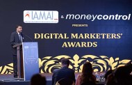 AS INDIA TAKES THE DIGITAL LEAP, MONEYCONTROL FELICITATES THE BEST DIGITAL MARKETING TALENT AT DIGITAL MARKETERS AWARDS 2016
