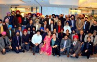Farewell Dinner hosted by Sikh Community of Midwest Chicago in honor of the outgoing Consulate General Dr Ausaf Sayeed