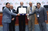 Tata Steel's Noamundi Iron Mine wins First Prize in the Mining Sector at 5th FICCI Quality Systems Excellence Awards for Industry