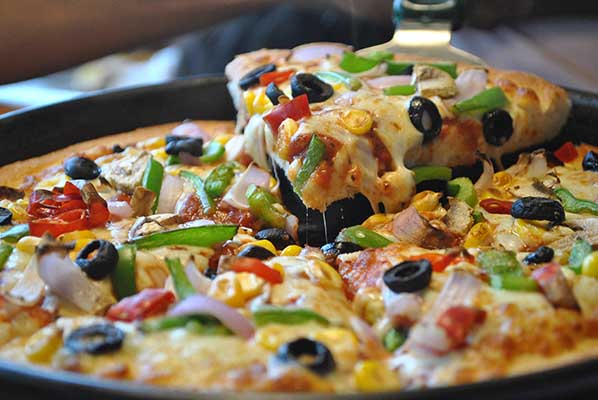 ​Pizza Hut India opens its first open-format kitchen store in Pune