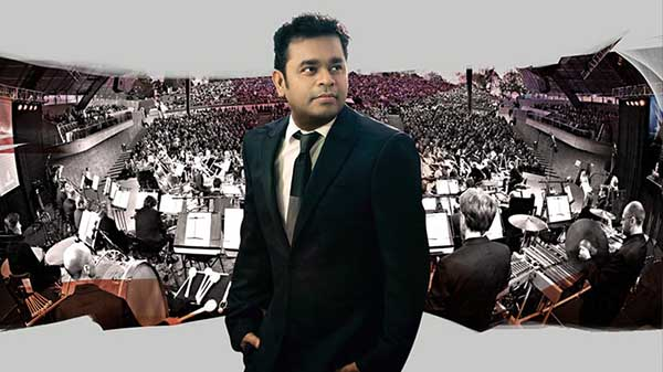 AR Rahman to appear at media conference