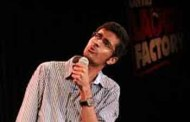 Go on a Laughter Spree with Azeem Banatwalla @ Classic Rock Coffee Co.