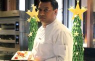 Satish Kumar Sharma, Pastry Chef @Hyatt Regency Gurgaon