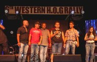 6th Western H.O.G Rally cruised to Aamby Valley