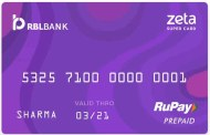 Zeta launches the first e-meal voucher on RuPay platform