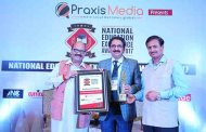 Suryadatta conferred with 'Best Fashion Designing Institute in Maharashtra'