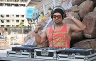 DJ SHEIZWOOD CELEBRATES WORLD MUSIC DAY