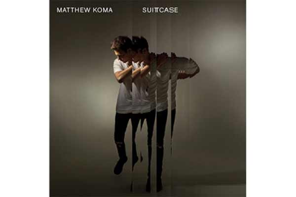 Matthew Koma Releases Brand New Single