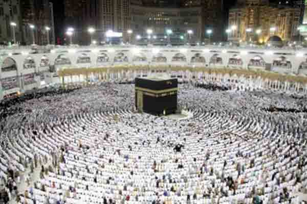 Foreign Secretary statement on attempted attack in Mecca